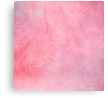Colorful grunge texture Canvas Print