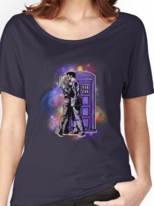 The Doctor With One Heart Women's Relaxed Fit T-Shirt