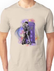 The Doctor With One Heart Unisex T-Shirt