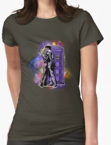 The Doctor With One Heart T-Shirt