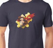 Banjo and Kazooie Unisex T-Shirt