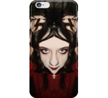 I forgot the sound iPhone Case/Skin