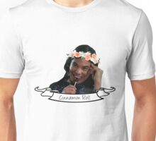 Cisco Ramon is a cinnamon roll Unisex T-Shirt