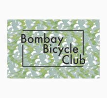 Bombay Bicycle Club Kids Clothes
