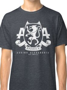 Asking Alexandria Family logo tshirt and hoodie Classic T-Shirt