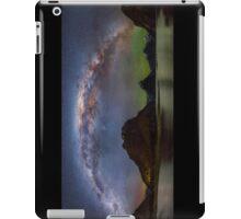 Milford Sound at NIght iPad Case/Skin