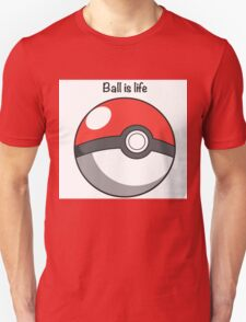 Pokemon Unisex T-Shirt