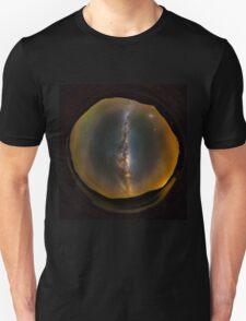 The Lizards Eye Unisex T-Shirt