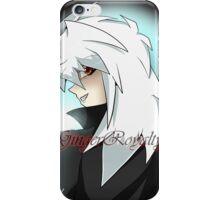 Yami Bakura 2 iPhone Case/Skin