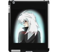 Yami Bakura 2 iPad Case/Skin