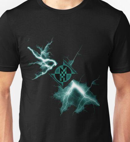 machine head heavy metal Unisex T-Shirt