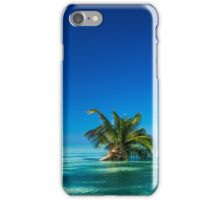 Submerged at High Tide iPhone Case/Skin