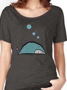 the bottom of the sea Women's Relaxed Fit T-Shirt