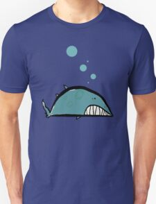 the bottom of the sea T-Shirt