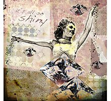 Lucy in the Sky with Diamonds 368 Photographic Print