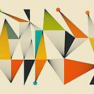 SIDEWAYS #2 by JazzberryBlue