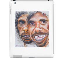 Troy iPad Case/Skin