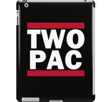 TWO PAC shirt iPad Case/Skin