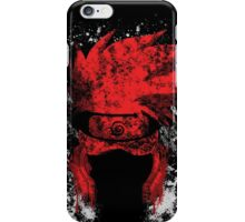Copy Ninja iPhone Case/Skin