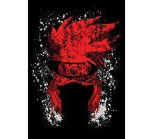 Copy Ninja Photographic Print