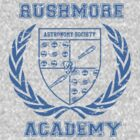 Rushmore Astronomy Society by isabelgomez