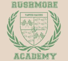 Rushmore Yankee Racers by isabelgomez