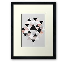 Graphic 202 Framed Print