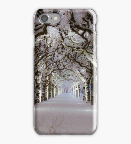 Narnia Corridor iPhone Case/Skin