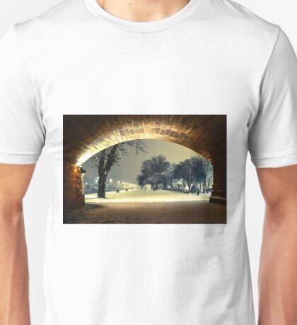 Frankfurt Gateway Unisex T-Shirt