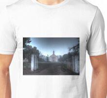 St Andrew's Presbyterian Church, Evandale Unisex T-Shirt