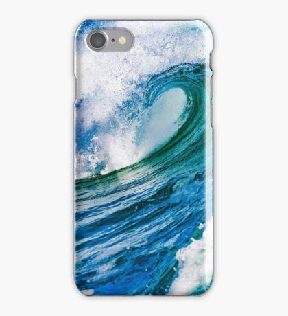 Summer Curl iPhone Case/Skin