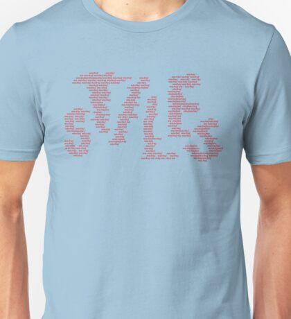 A Stiles Unisex T-Shirt