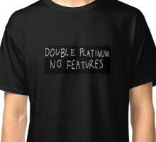 don't save hah Classic T-Shirt