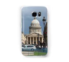 Rue Soufflot, Paris Samsung Galaxy Case/Skin