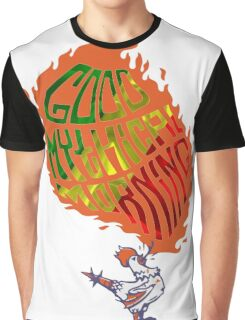 Good Mythical Morning - Congo Africa Graphic T-Shirt