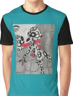 Chickalips Graphic T-Shirt