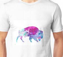 Bison 4 Unisex T-Shirt