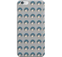Chrom iPhone Case/Skin