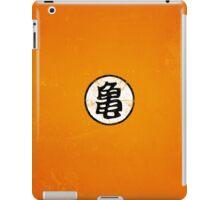 Kame Sennin iPad Case/Skin