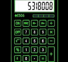 5318008 (E506) by Scarecrow506