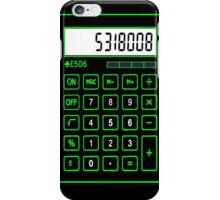 5318008 (E506) iPhone Case/Skin