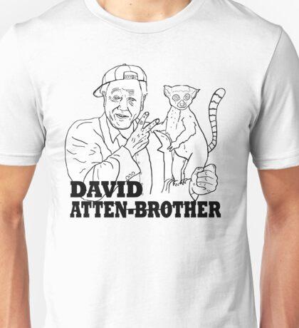 David Atten-Brother Unisex T-Shirt