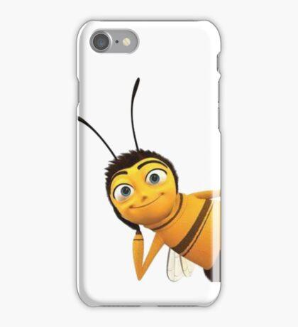 barry bee benson  iPhone Case/Skin
