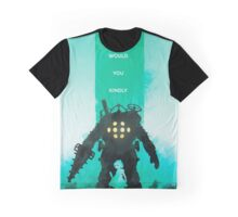 titanfall Graphic T-Shirt