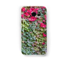 autumn leaf Samsung Galaxy Case/Skin