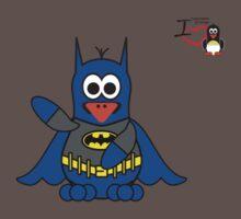 Hero/Icon Penguin - Batman Baby Tee