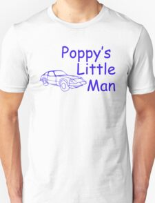 Poppy's Little Man T-Shirt