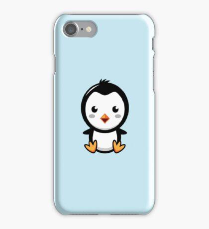 Mini Penguin iPhone Case/Skin
