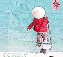 Destiny by Linda  Tenenbaum