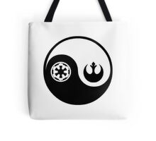Star Wars Ying/Yang Tote Bag